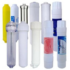 Inline Waterfilters